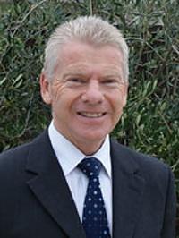 John Balsdon of Willowhayne Records