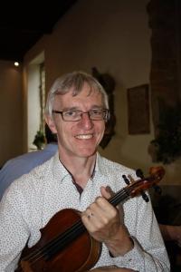 Mark Hartt-Palmer of Willowhayne Records