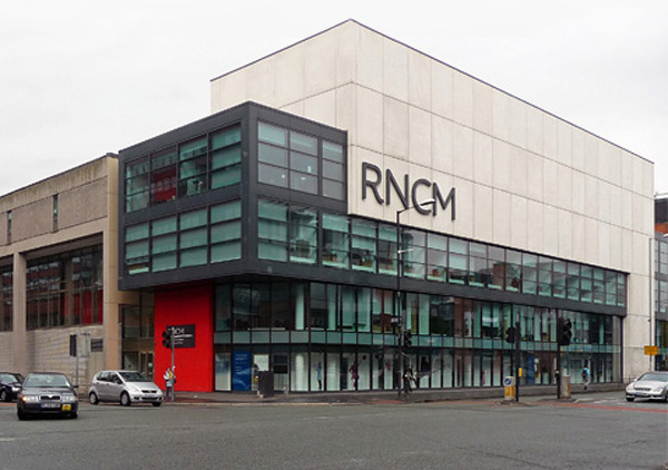 The Royal Northern College of Music, Manchester